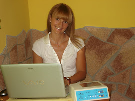 Üdvözöllek Blogomon!