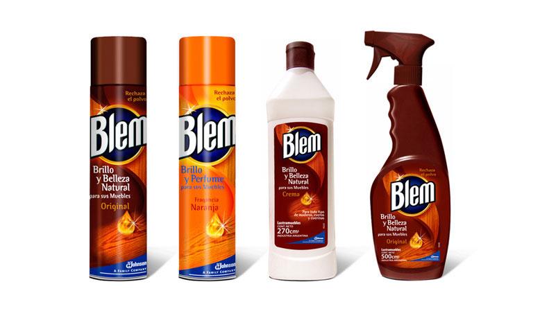 Blem sb - Productos para limpiar madera ...