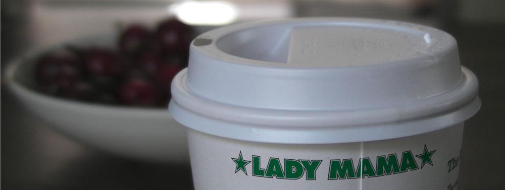 lady mama