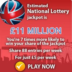 Play Euro Millions online