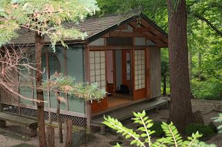 Longislandette Japanese Stroll Garden