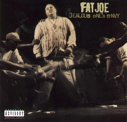 FAT JOE - JEALOUS ONE'S ENVY (1995)