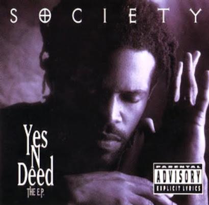 SOCIETY - YES 'N' DEED (1994)