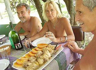 sol fotos caseras de mujeres desnudas en playas naturistas