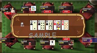 Free PayPal Poker Money Cash Prize