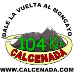Calcenada-Vuelta al Moncayo