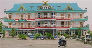 Hotel Taman Gembira