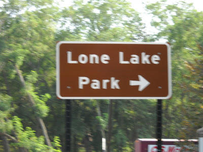 Lone park minnetonka