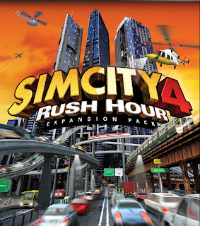 Sim City 4   Rush Hour