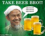 Fatwa Terbaru.....Arak tetap haram...Tapi...Beer Halal....