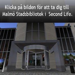 Länk till Malmö Stadsbiliotek (SLURL)