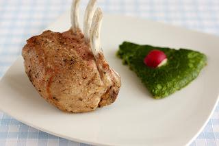 malacgerinc malacborda süldő malac sertés hús retek levél reteklevél frittata rántotta omlett