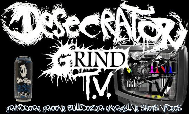 grind tv supports underground musick