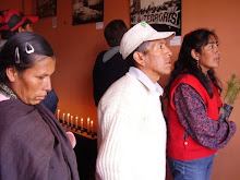 Casa de la Memoria - Proyecto Amigo, Huamachuco