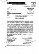Lima, Mayo de 2009: MEF dice NO al RUV y frena reparaciones