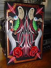 Panel Art
