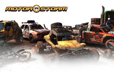 The MotorStorm