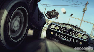 Burnout Paradise screenshot 9