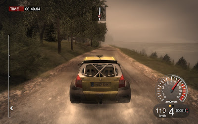 DiRT screenshot 4