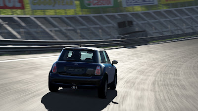 Gran Turismo 5 - Prologue screenshot 4