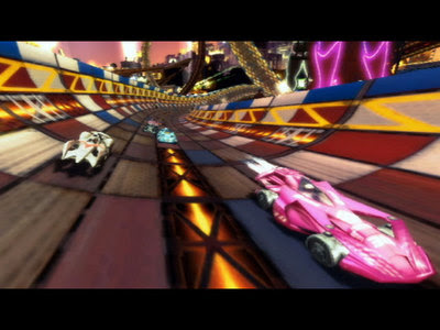 Speed Racer screenshot 2