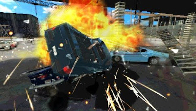FlatOut: Head On screenshot 7