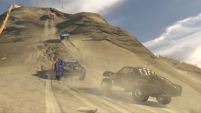 Baja: Edge of Control screenshot 1