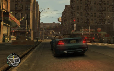 rand Theft Auto 4 PC screenshot 2