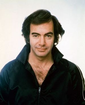 Neil Diamond - The Feel Of Neil