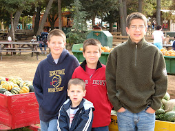 Oct 2007-Bishop's Pumpkin Patch
