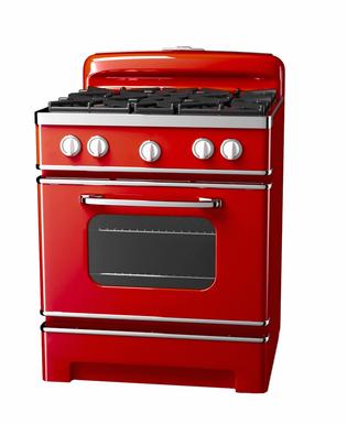 Indie food la estufa for Estufas de cocina de gas