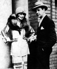 The Great Gatsby$$$$: Flappers