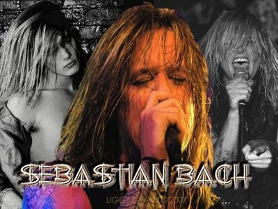 Sebastian Bach