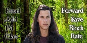 Twilight Jacob