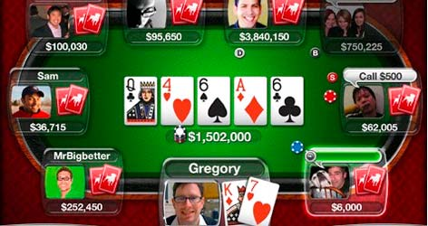american poker oyna bedava