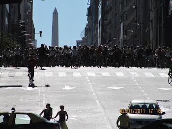 Masa Crìtica Buenos Aires