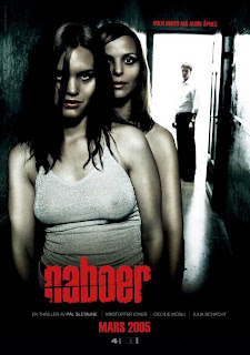 Next Door (Naboer) Movie Poster