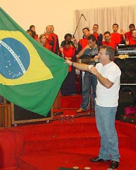 Pr. João Marcos Morilha