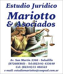 ESTUDIO MARIOTTO & ASOC.