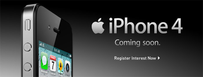 I.T Savvy: IPhone 4 Coming To Town Soon