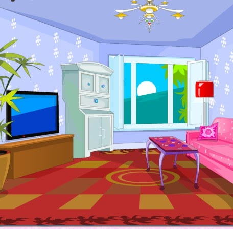 Juego de decorar sal n comedor juegos para hacer y - Juego de decorar casas completas ...