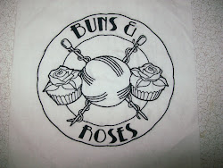 Buns & Roses WI