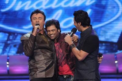 Sreeram Indian Idol 5