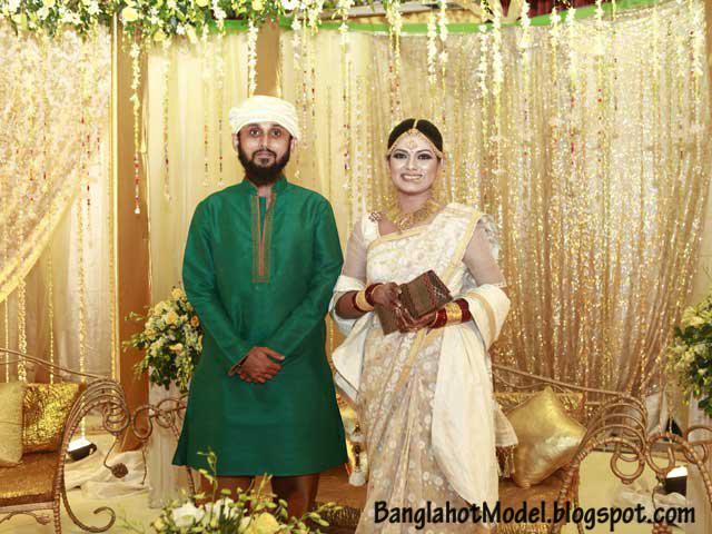 Bangladeshi Hindu Wedding Reception Cinematography With ...