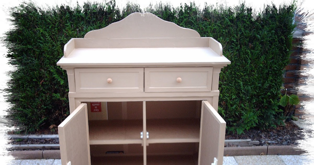 100 rton commode classique for Copie de meuble