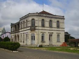 Antigo hospital (Casa Andrzejewski)