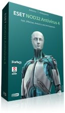 screenshot eset nod32