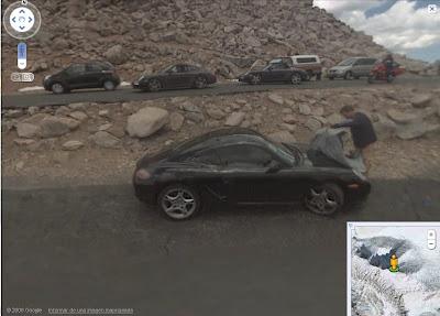 Pillada de prototipos de Porsche en Colorado 0014-Porsches-Colorado