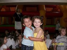 Morella y Lionel