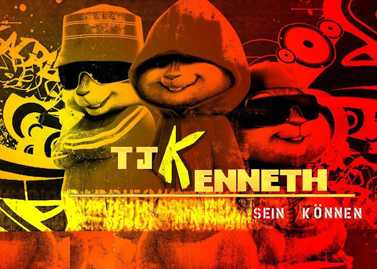 "TJKENNETH ""DJ"""
